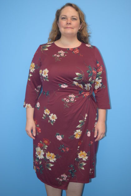 Gastric Sleeve Before & After Patient #553